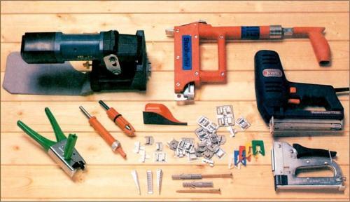 инструменты для вагонки