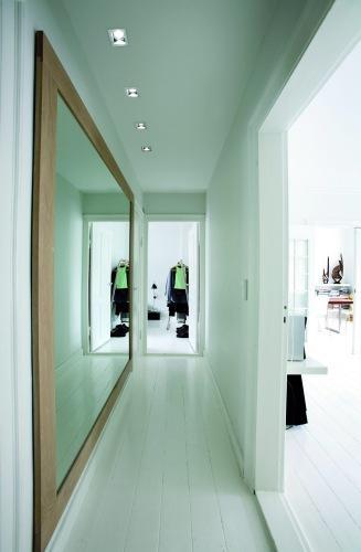 зеркала в коридоре 2