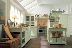аксессуары для кухни кантри
