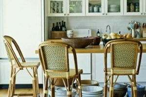 мебель для кухне кантри
