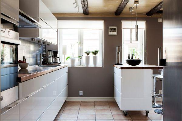 землистые оттенки на  кухне в скандинавском стиле.jpg