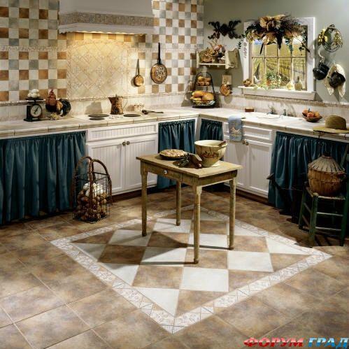 салфетки на кухне