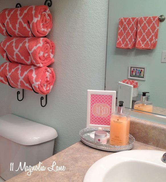 винные стойки в ванной