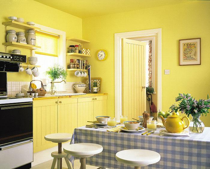 последовательность работ при ремонте кухни