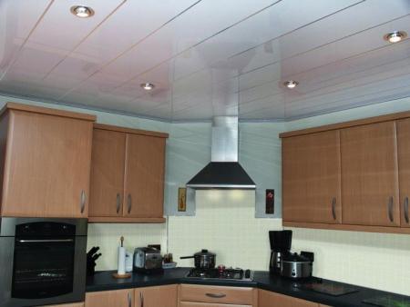 стеновые панели на потолок дизайн