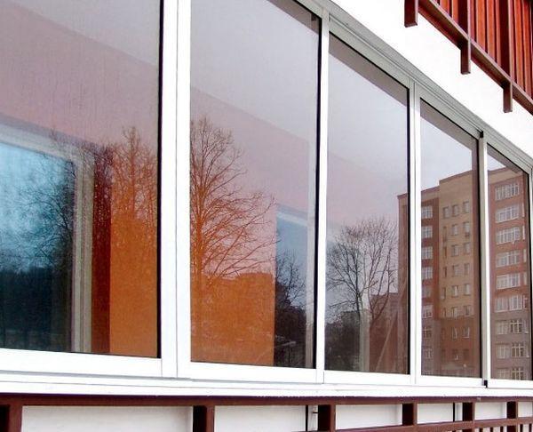 Теплый или холодный балкон