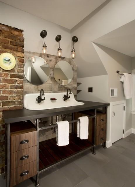 бетонный пол в ванне лофт.jpg