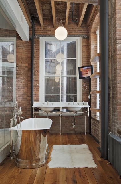 ванная комната в коричневым полом.jpg