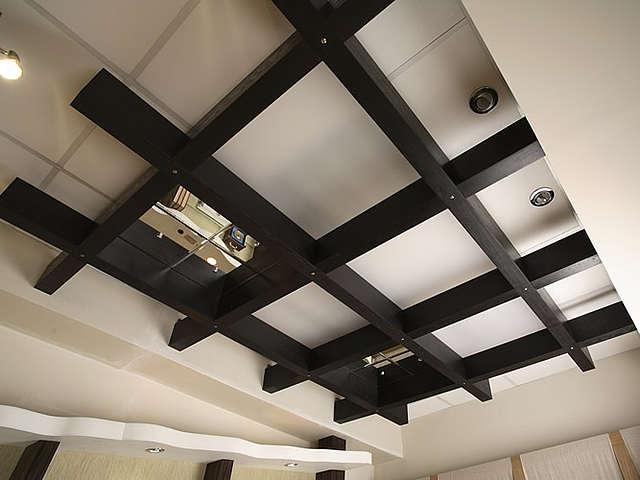 потолок в ванной прованс.jpg