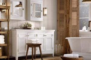 мебель в ванной прованс.jpg
