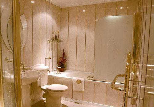 стены ванной в хрущёвке - ремонт ванной комнаты в хрущевке
