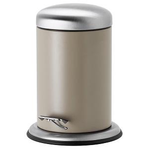 Ведро для мусора может быть красивым